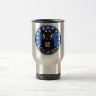 307th BW Travel Coffee Mug