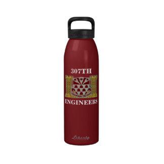 307TH ENGINEERS WATER BOTTLE