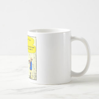 308 teach yourself pet cartoon coffee mug