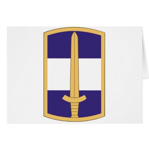 308th Civil Affairs Brigade Card