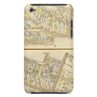 30-31 White Plains Barely There iPod Covers