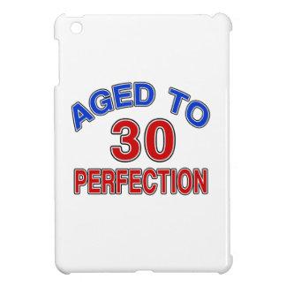30 Aged To Perfection iPad Mini Cover