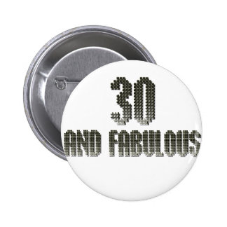 30 and fab disco theme pins