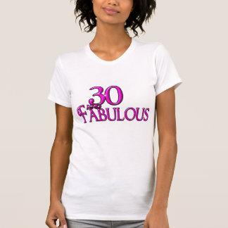 30 and Fabulous Tshirt