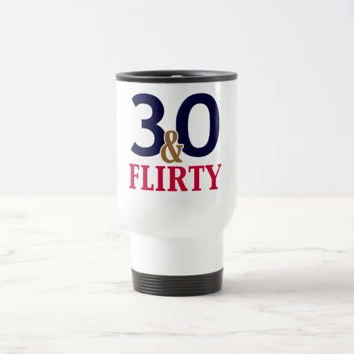 thirty and flirty gifts Spice up your night with fun & flirty valentine's day gift ideas for her discover unique, personalized valentine's day gifts from personalizationmallcom.