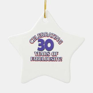 30 años de fabulousity