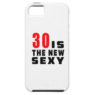 30 diseños del cumpleaños funda para iPhone 5 tough