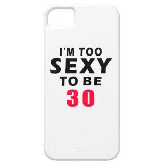 30 diseños del cumpleaños iPhone 5 fundas