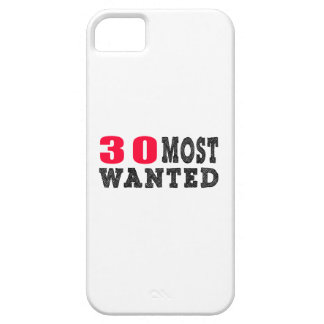 30 diseños divertidos más deseados del cumpleaños iPhone 5 fundas