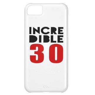30 diseños increíbles del cumpleaños funda para iPhone 5C