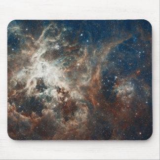 30 Doradus Nebula and Star Clusters Mouse Pad