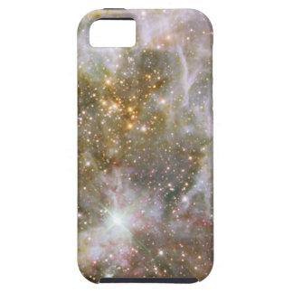 30 Doradus Nebula in Infrared Light iPhone 5 Covers