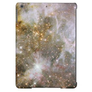 30 Doradus Nebula in Infrared Light iPad Air Cases