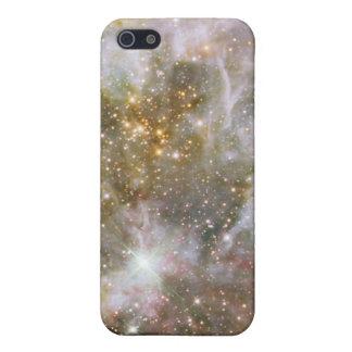 30 Doradus Nebula in Infrared Light iPhone 5 Cases