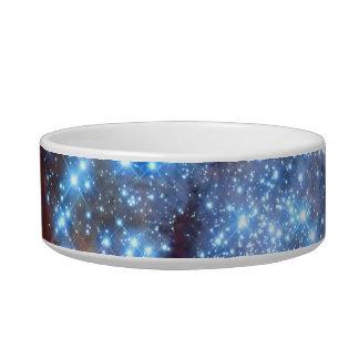 30 Doradus Nebula Star Clusters Bowl