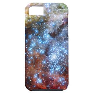 30 Doradus Nebula Star Clusters iPhone 5 Case