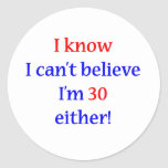 30 Either Stickers