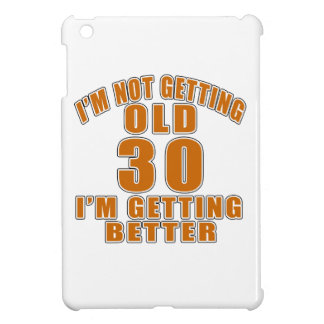 30 I Am Getting Better Cover For The iPad Mini
