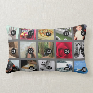 30 images album with your photos easy step by step pillow
