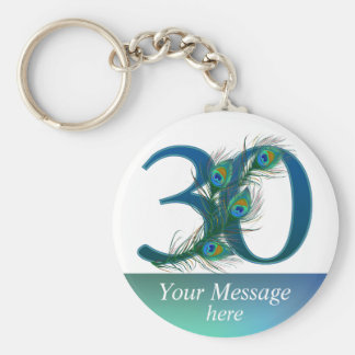 30 keychains