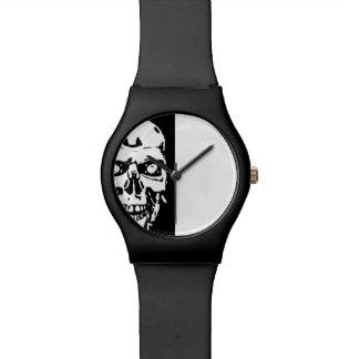 30 minutes of Skynet Wristwatch