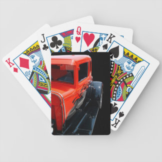 30 Model A Bicycle Playing Cards