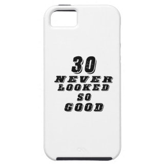 30 never looked so good iPhone 5 covers