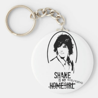 30% Off - Shane is my girlfriend LIMITED EDITION Key Chain