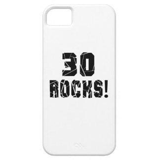 30 Rocks Birthday Designs iPhone SE/5/5s Case