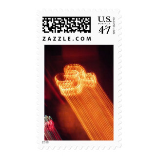 30 secounds to launch postage
