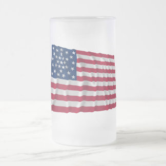 30-star flag, Great Star Medallion and Outliers Mug
