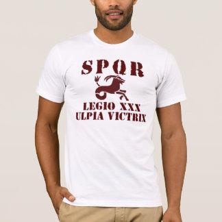 30 Trajan's 30th Victorious Legion - Roman Eagle T-Shirt