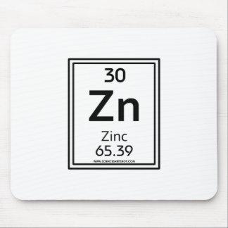 30 Zinc Mouse Pad