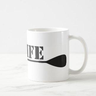"30A LIFE ""THE WATERMAN"" COFFEE MUG"