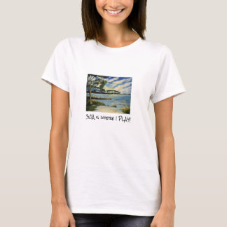 30A Western Lake 1 T-Shirt