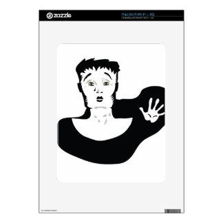 30clown skins for iPad