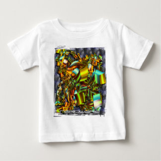 30fracflam003 baby T-Shirt
