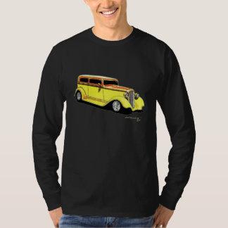 '30's 2 Door Coupe Street Rod Tee Shirt