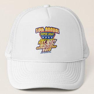 30th Annual Key West World Championship Trucker Hat