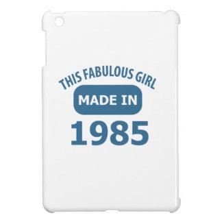 30th birthday designs iPad mini covers