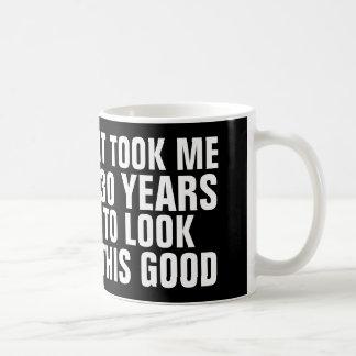 30TH BIRTHDAY Funny Coffee Mugs