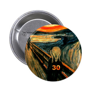 30th Birthday Gifts Button