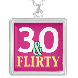 30th Birthday Jewelry