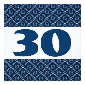 30th Birthday Decorations Blue Image Inspiration of Cake and