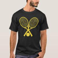30th Birthday Tennis Tees