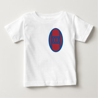 30th Infantry Brigade Baby T-Shirt