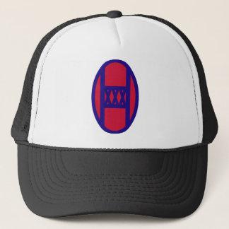 30th Infantry Brigade Trucker Hat