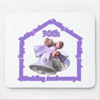 30thanniversaryt-shirts2 mouse pad