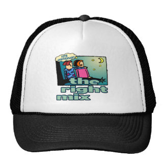 30thweddinganniversaryb7 trucker hat