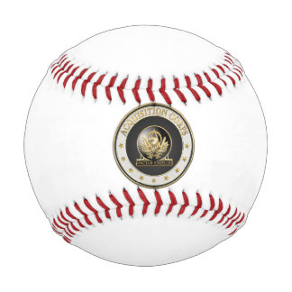 [310] Acquisition Corps (AAC) Regimental Insignia Baseball